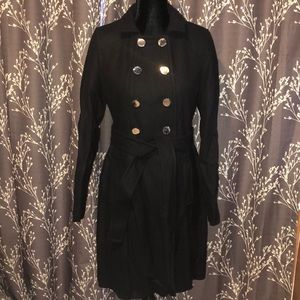 🔥$25🔥express coat size small NWT
